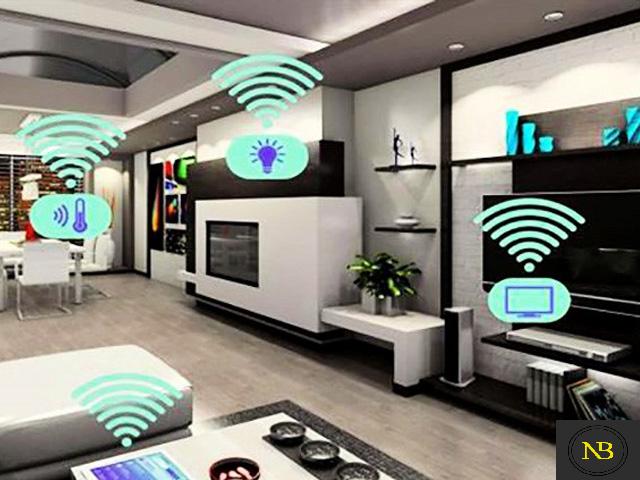 فناوری هوشمند (اینترنت اشیا)، معماری روز دنیا
