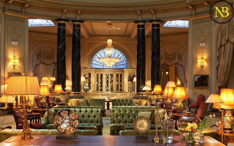 معماری خاص ترین هتل های دنیا