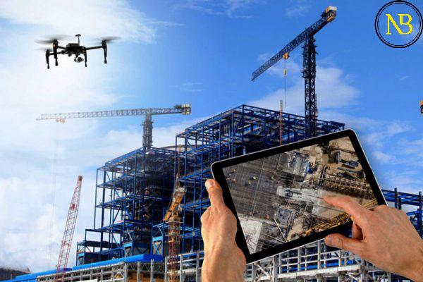 تکنولوژی جدید و به روز در دنیای معماری
