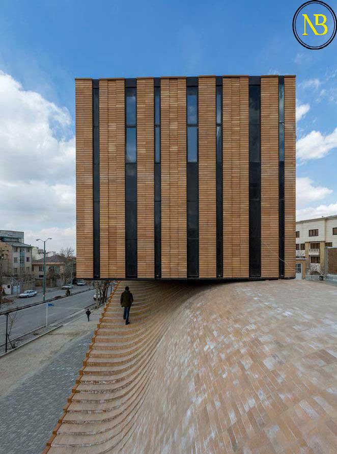 معرفی ساختمان های طراحی شده با معماری مدرن امروزی