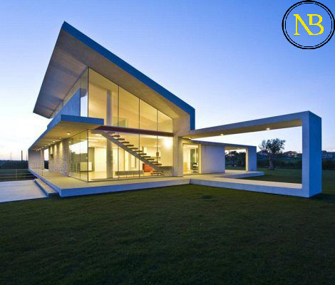 معماری مینیمالیسم چیست