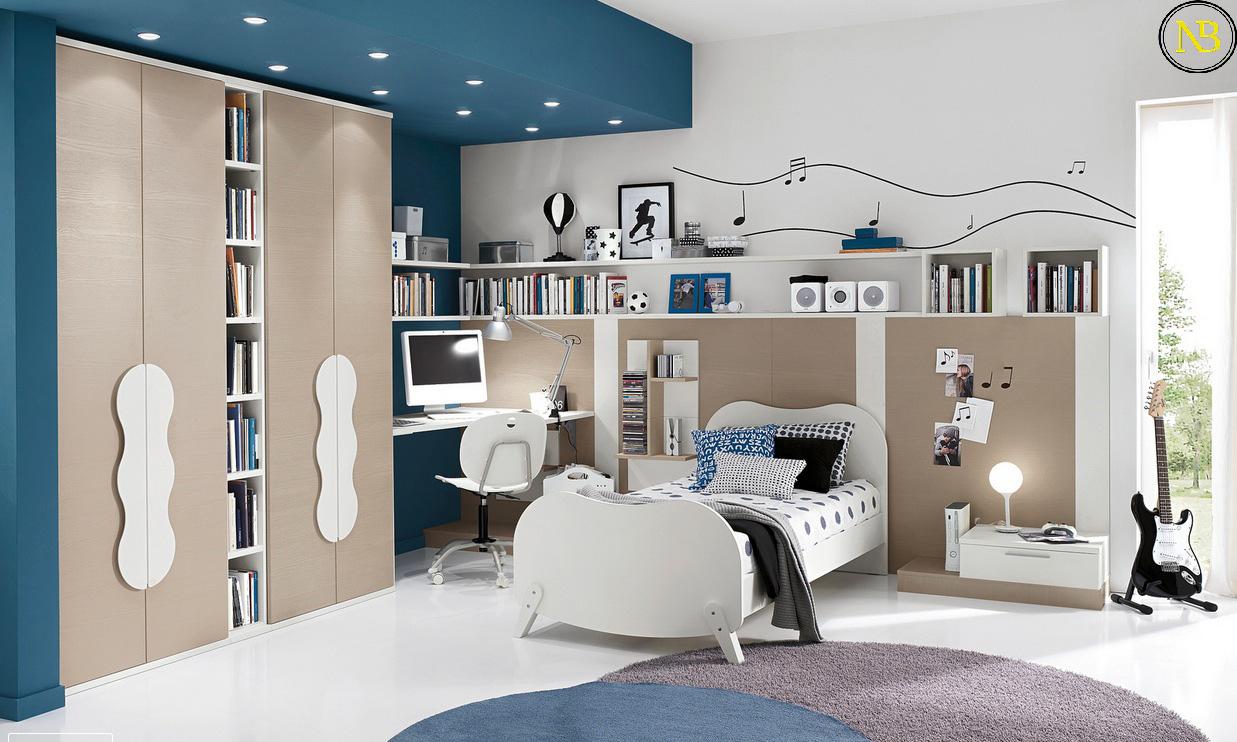 ایده های اتاق خواب کودک