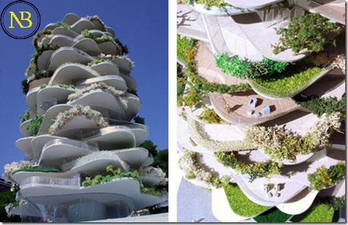 شناخت معماری بیونیک