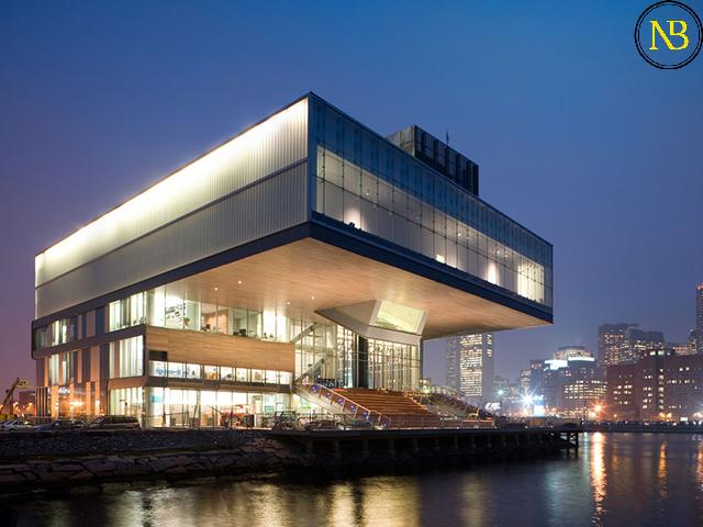 معماری مدرن | انواع معماری مدرن | انواع سبک | اصول طراحی | معماران برجسته | بهترین معماری در دنیا | تازه های معماری | متریال معماری | عناصر مختلف در طراحی