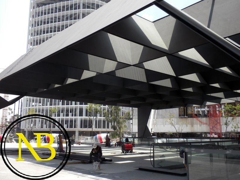 اسکالپچرال در معماری