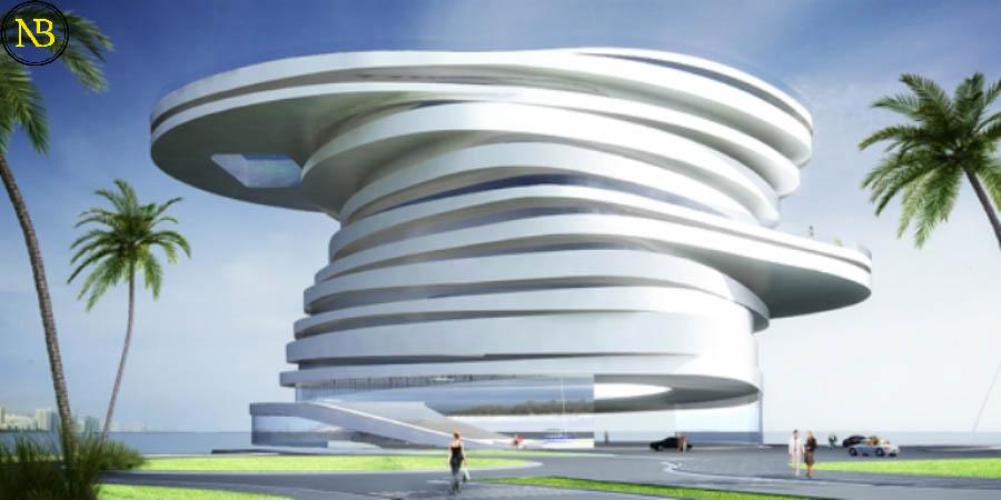همه چیز در مورد معماری فولدینگ | اصول معماری فولدینگ | فولدینگ معماری | سبک فولدینگ در معماری | دانستنی های معماری | معماری در مشهد | سایت معماری پروسه | طراحی دکوراسیون داخلی