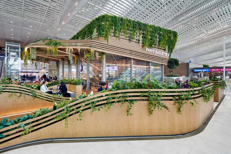 اخبار معماری، نمونه طراحی و معماری کافی شاپ در ویتنام ۲۰۲۰