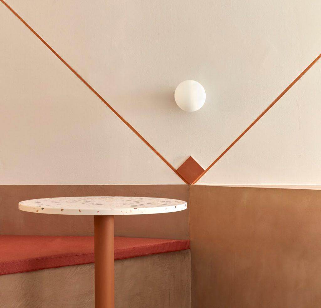 طراحی داخلی رستوران سنتی   طراحی داخلی رستوران کلاسیک   اصول طراحی داخلی رستوران   هزینه راه اندازی رستوران با تیم طراحی و معماری نیما بلواسی
