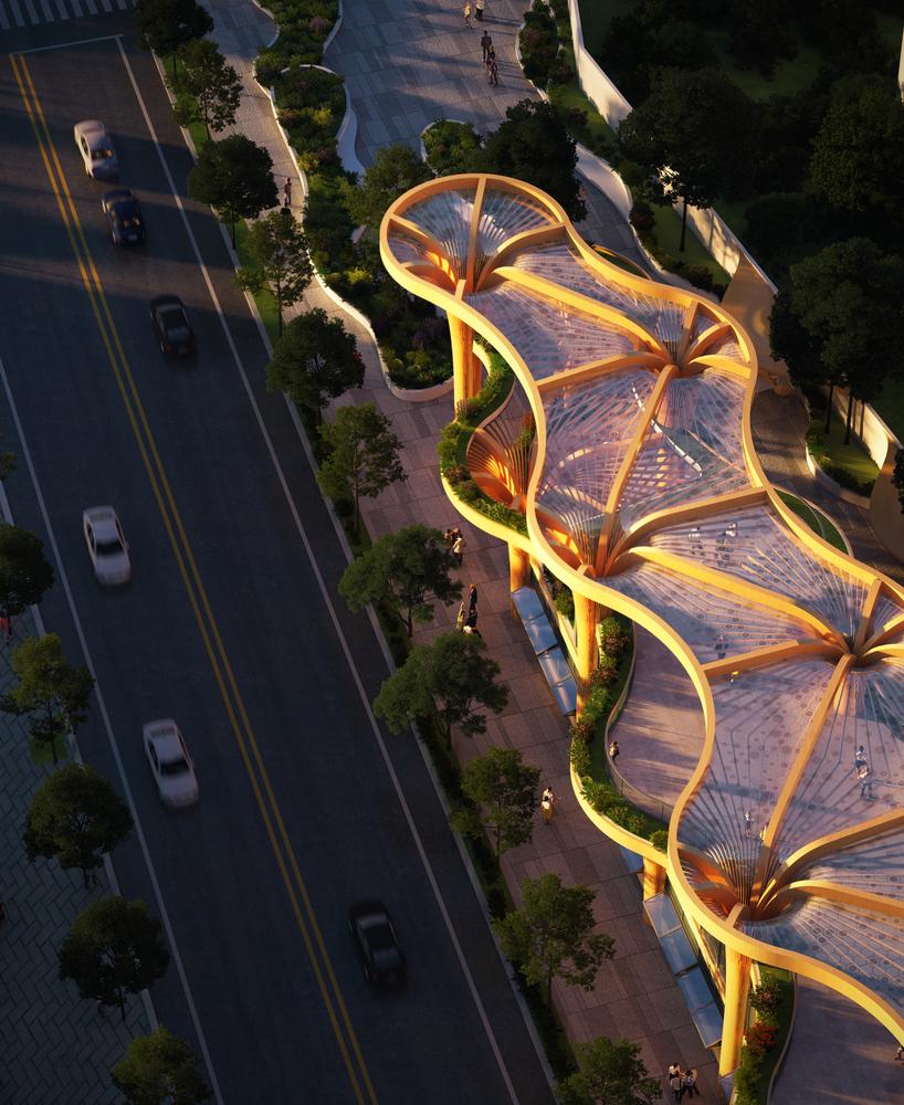 بیوفیلی چیست؟ | نمونه معماری های بیوفیلیک | طراحی داخلی بیوفیلیک | معماری بیوفیلیک | طراحی بیوفیلی | سایت معماری نیما بلواسی | طبیعت گرایی در معماری