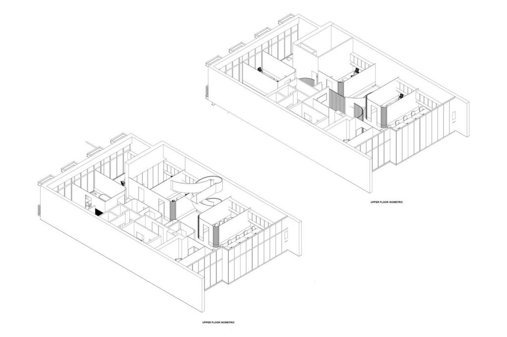 خبر معماری، طراحی محیط اداری | طراحی و دکوراسیون داخلی فضای اداری  | دکوراسیون اداری اتاق مدیریت | سبک طراحی صنعتی | معماری صنعتی چیست؟