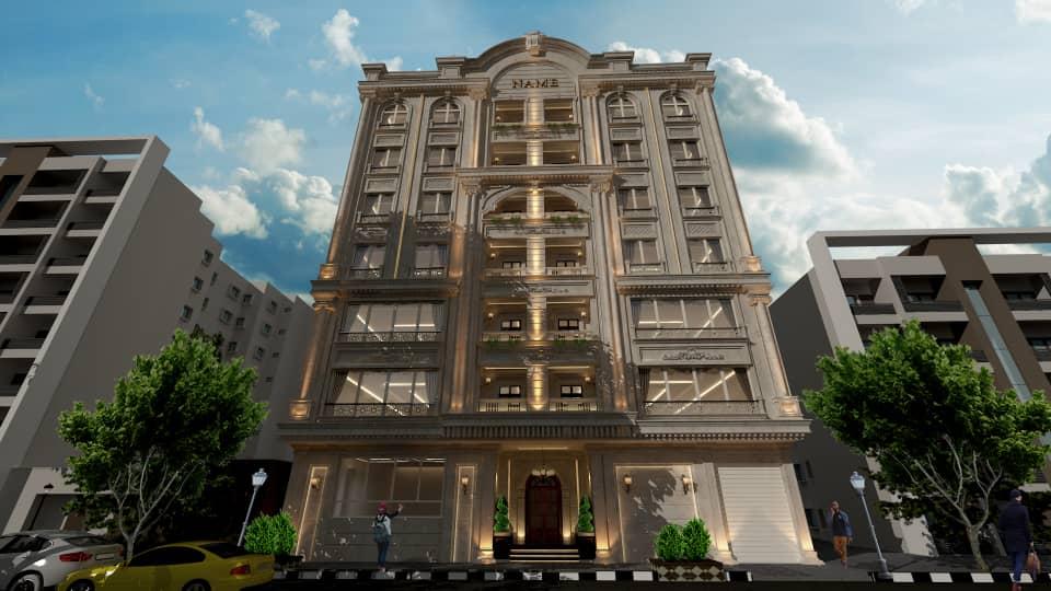 نمای ساختمان   طراحی نمای ساختمان های ایرانی   نمای ساختمان سنگ و آجر   نمای ساختمان با سرامیک   نمای ساختمان ویلایی ایرانی   نمای ساختمان دوطبقه، سه طبقه و چند واحدی