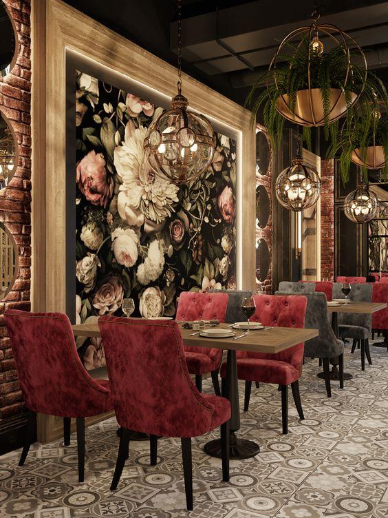 طراحی رستوران در مشهد با تیم معماری مهندس نیما بلواسی